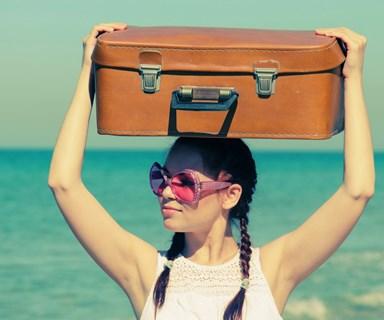 Travel hacks for travelling light