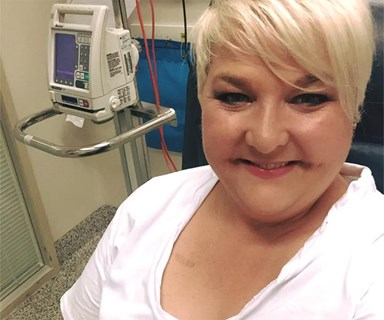 The Diary of a Mastectomy