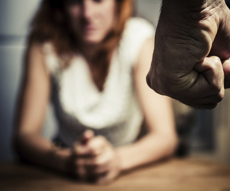 Who are the real victims of domestic violence?