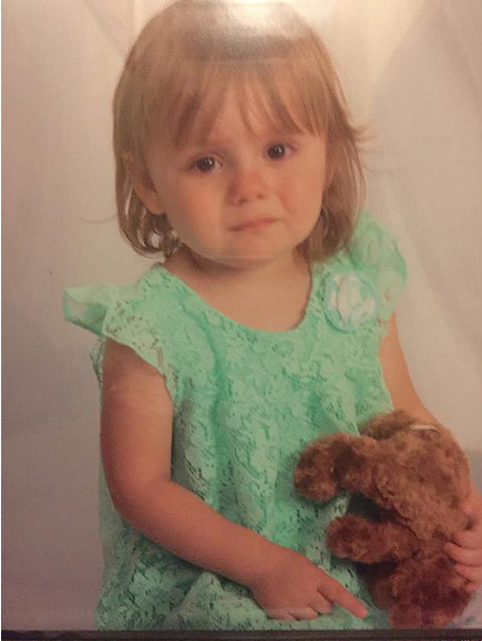 Ohio girl found after 48 hours