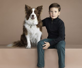 Princess Mary's son Christian celebrates his 10th birthday