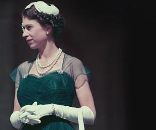 The Queen's Australian fashion highlights