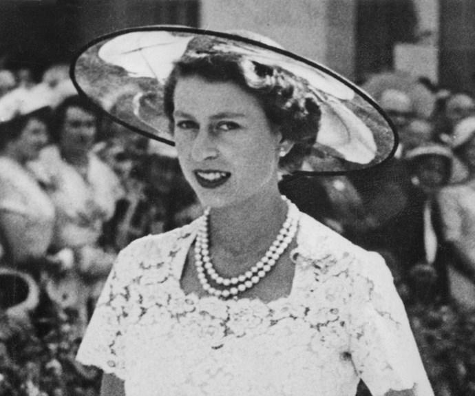 Exclusive: The Queen's wardrobe secrets revealed