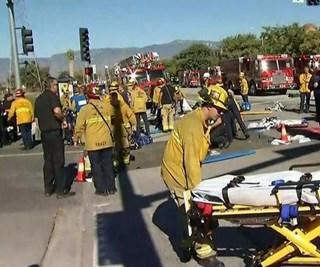 14 people killed in California shooting
