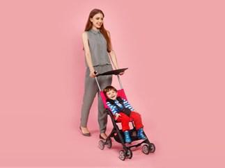 Goodbaby POCKIT Stroller