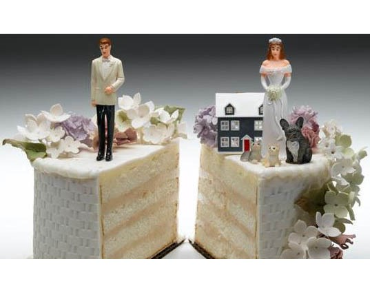 How to have a civilised divorce
