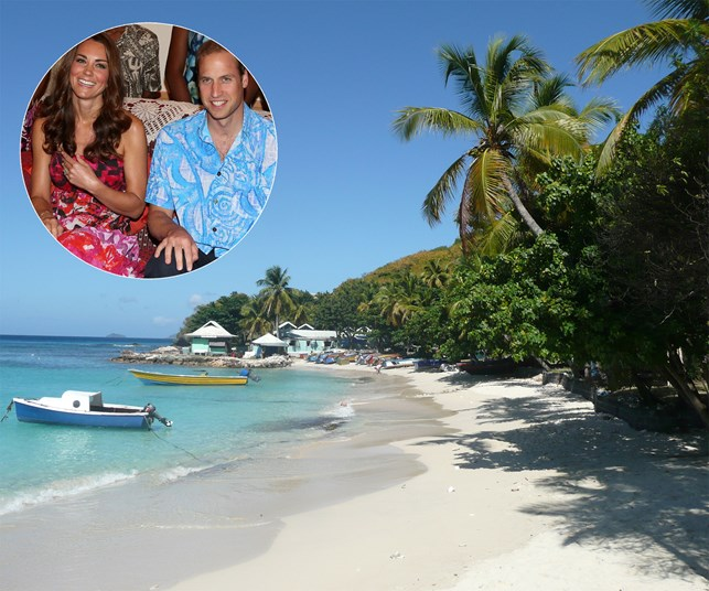 Where the royals go to holiday