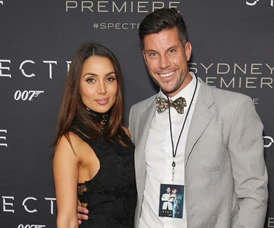 The Bachelor's Sam Wood and Snezana Markoski engaged