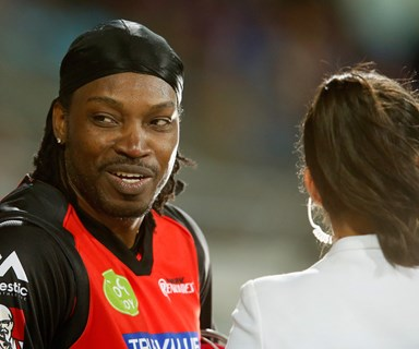 Chris Gayle to take legal action over indecent exposure reports