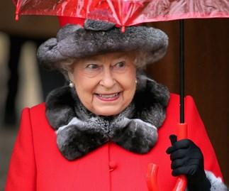 Queen Elizabeth's milestone year
