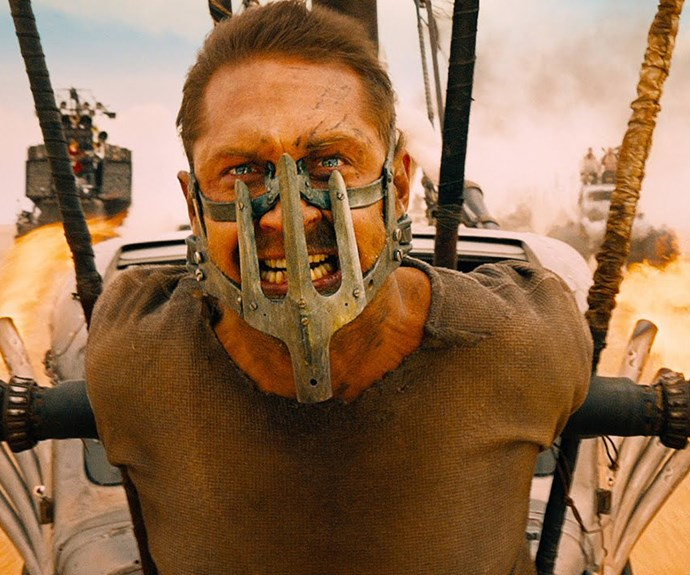 Academy Awards 2016: Mad Max dominates Oscar nominations