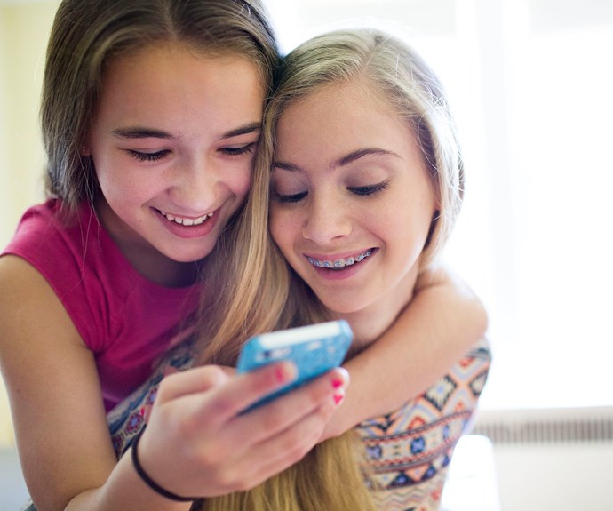 How to stop pictures of your children being stolen on social media