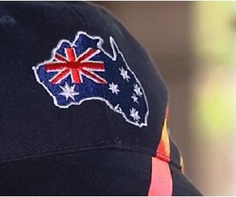 Woolies Australia Day fail