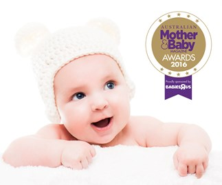 OPEN NOW: Mother & Baby Awards 2016