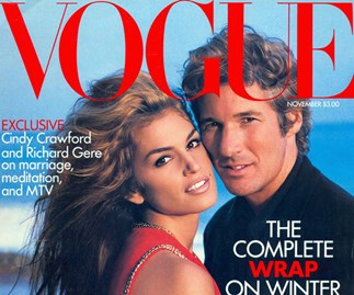 Cindy Crawford: 16 iconic covers