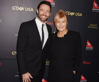Hugh Jackman celebrates 20 years with wife Deborra-Lee
