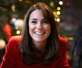 Kate lands new job