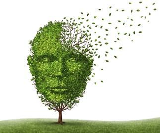 How I'm surviving dementia
