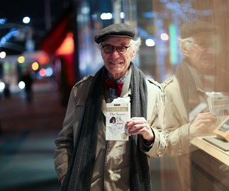 This widower's story will totally melt your heart