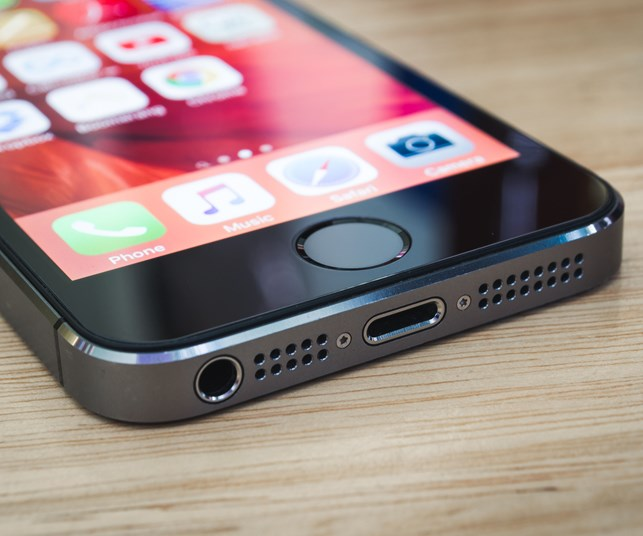 Man dies after leaving iPhone charging overnight