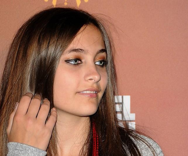 Michael Jackson's teen daughter Paris admits to drug addiction