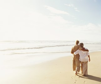 Why are over-55s vanishing from Australian cities?