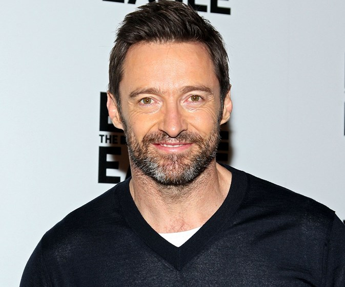 Hugh Jackman diagnosed with cancer again