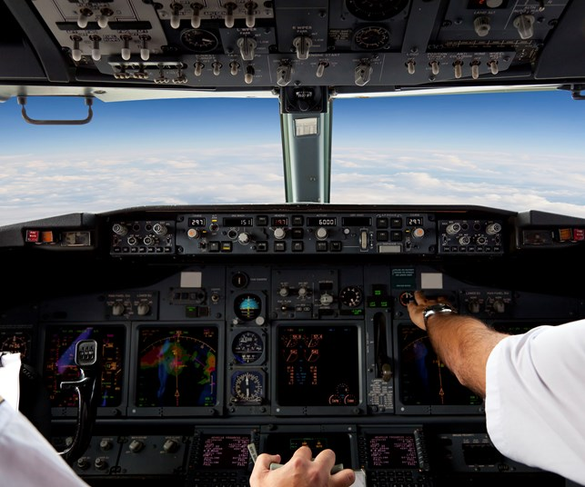 """Pilots confess: """"We both fell asleep flying home from Tokyo"""""""