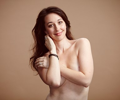 My mastectomy made me more beautiful