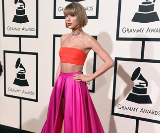 Red carpet style: 2016 Grammy Awards