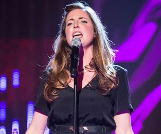 Prince William's ex to appear on The Voice
