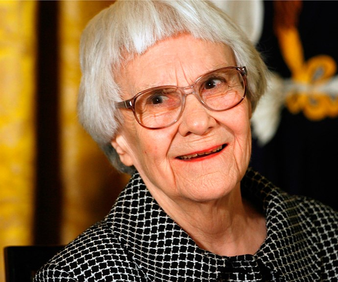 Treasured author Harper Lee has died age 89