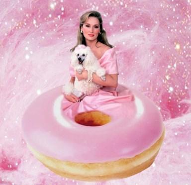 """Meet the woman behind """"Taste of Streep"""""""