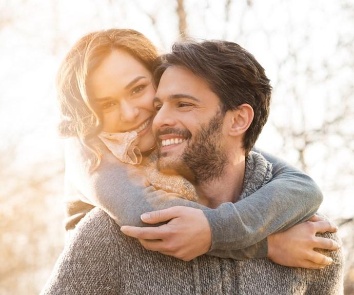 happy relationship