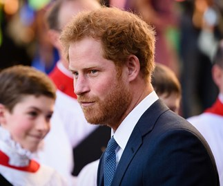 Is Prince Harry going to study law at Yale?
