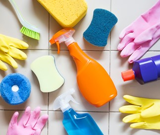 How to speed clean your whole house in an hour