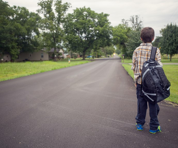A four-year-old boy sexually abused my son at kindergarten