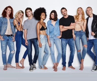 General Pants under fire for 'sexist' ad