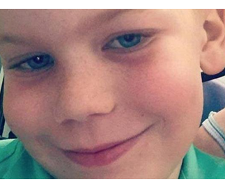 Parents refuse chemo for their dying boy