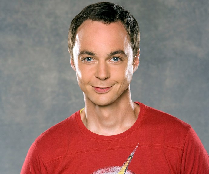 Big Bang Theory's Sheldon shares sweet throwback picture with sister