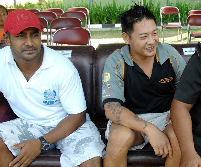 Bali Nine Andrew Chan and Myuran Sukumaran remembered