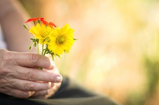 Why we need 'Bereaved Mother's Day'