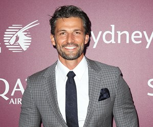 Ex-Bachelor star Tim Robards embroiled in baby health controversy