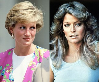 The trendiest hairstyle the year you were born