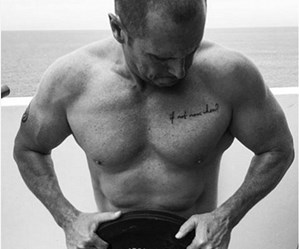 You'll never guess which TV icon has beefed up at 51!
