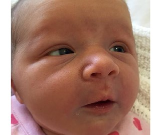 New baby for family who lost children in MH17 plane crash