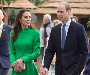William ad Kate