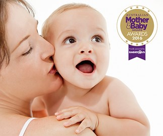 Vote in the 2016 Mother & Baby Awards....and Win!
