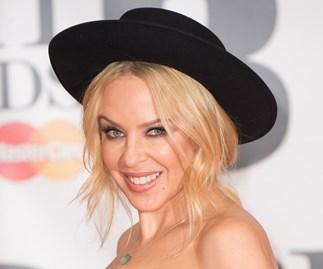 Kylie Minogue to make musical comeback