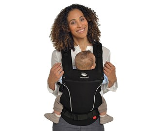 Most popular baby carrier in Australia